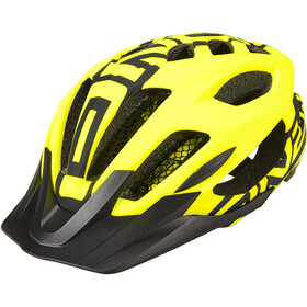 ONeal Q RL Kask rowerowy żółty